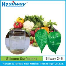 Silway 248 Hot Product polyether modified silicone oil for agriculture