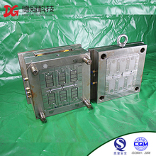 Wholesale Top Quality Plastic Injection Mould Making/Maker