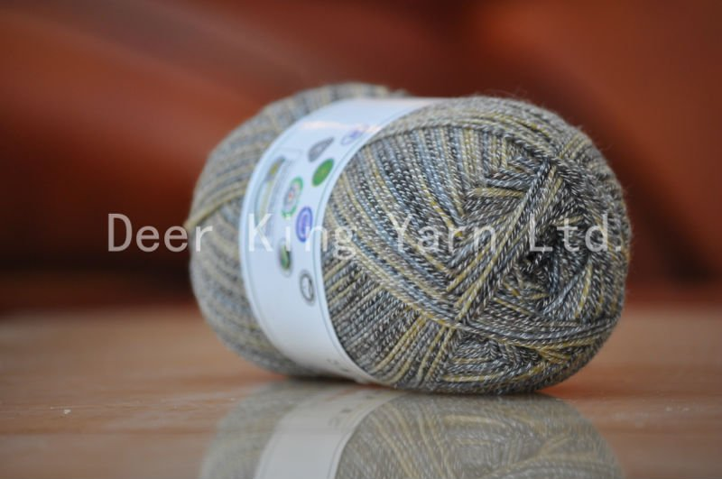 Chinese Supplier Production Durable Textile Polyethylene Yarn