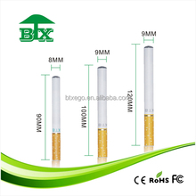 Cheap Price Electronic cigarette 320mah Ecig Disposable E-cigarette Empty Cartomizer