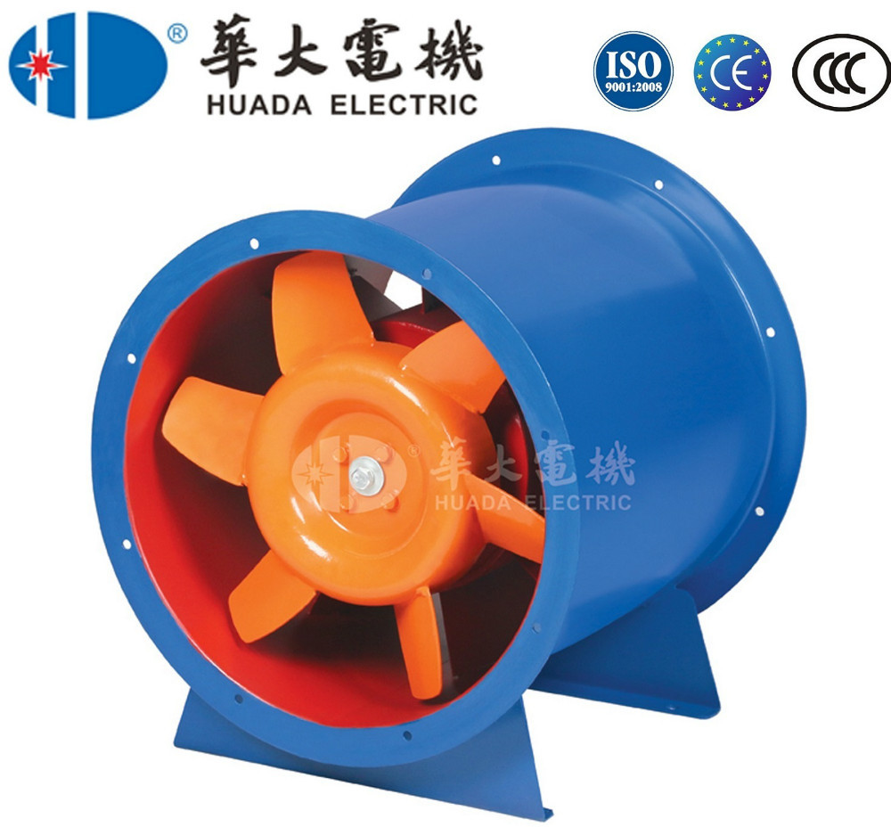 Huda industrial air extractor / fan- HTF
