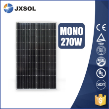 cheap pv solar panel price 270w solar panel mono