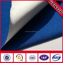 Para Aramid/ Meta Aramid Waterproof Anti-static Flame Resistant Fabric, Fireproof Fabric For Workwear Clothes
