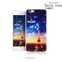 colorful and fashion soft case phone for iphone6s