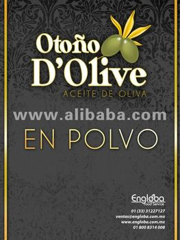 Extra Virgin Olive Oil Powder