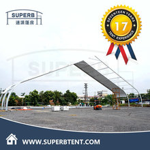 Strong swimming pool cover tent