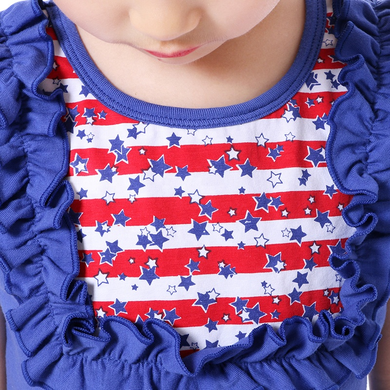 July 4th kid clothing patriotic summer outfits