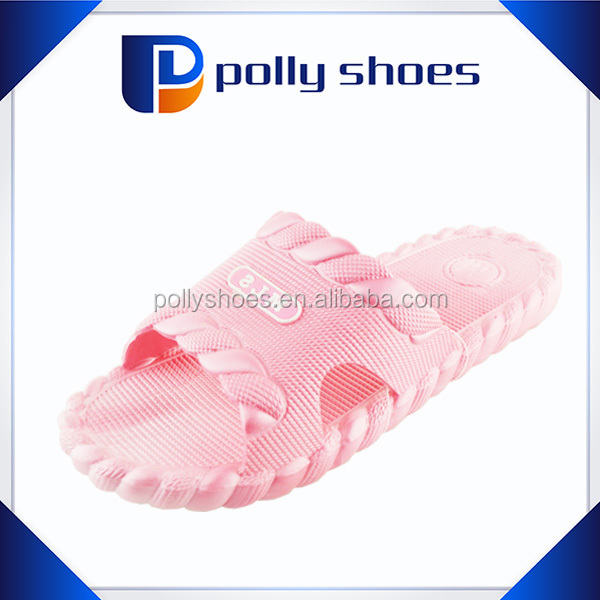 high quality hot sale women fancy bedroom slippers