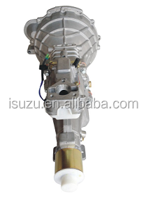 TFR54/4JA1 4*2 TRANSMISSION FOR DIESEL ENGINE PICKUP 4JA1 gear box