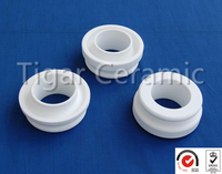 Textile Machinery Ceramic Spare Parts With Ra0.2micron Surface Finish