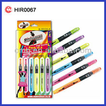 NEW MULTI COLOR PEN WITH HIGHLIGHTER FOR SALE