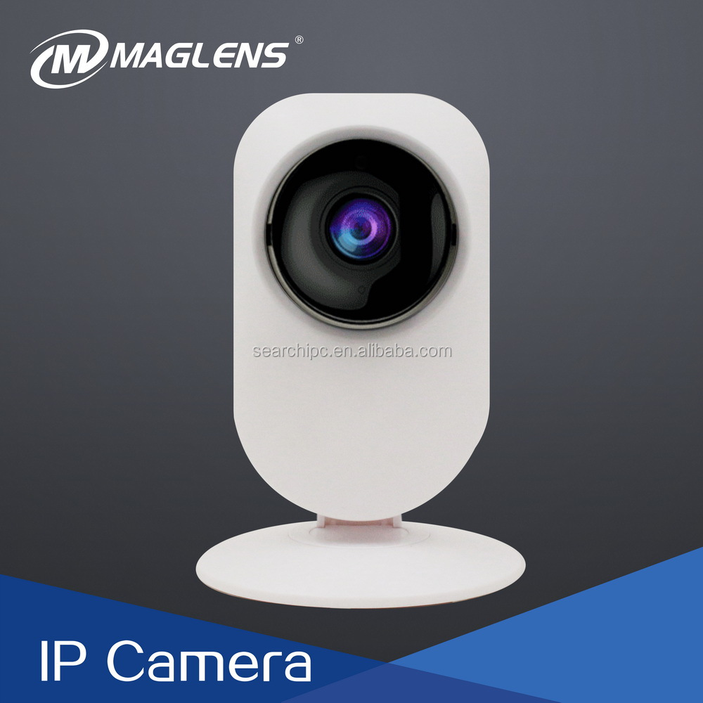 720P 1080P Outdoor Pan and Tilt Wireless IP Camera