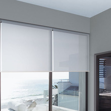 AIJIA window decoration roller blinds with accessories
