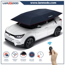Lanmodo New released Automatic Car Tent Camping Car Tent