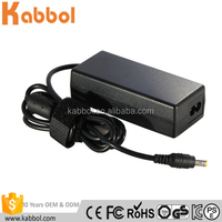 19V 3.42A Universal laptop ac dc adapter charger for ACER laptop 5.5*2.5mm Laptop power adapter