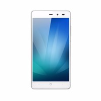 Free Shipping Wholesale Original Leagoo Z5 Quad Core Dual Sim Smart Phone