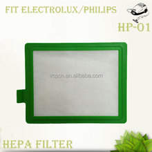 vacuum cleaner electrolux parts of filter (HP-01)