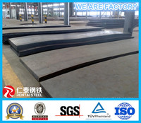 Competitive Price Hot Rolled steel plate/roofing sheet