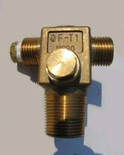 QF-T1 cng cylinder valve cng tank valve ,cng valve for vehicle