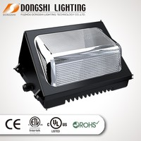 High quality 60w high power new ip65 led wall pack led tunnel light