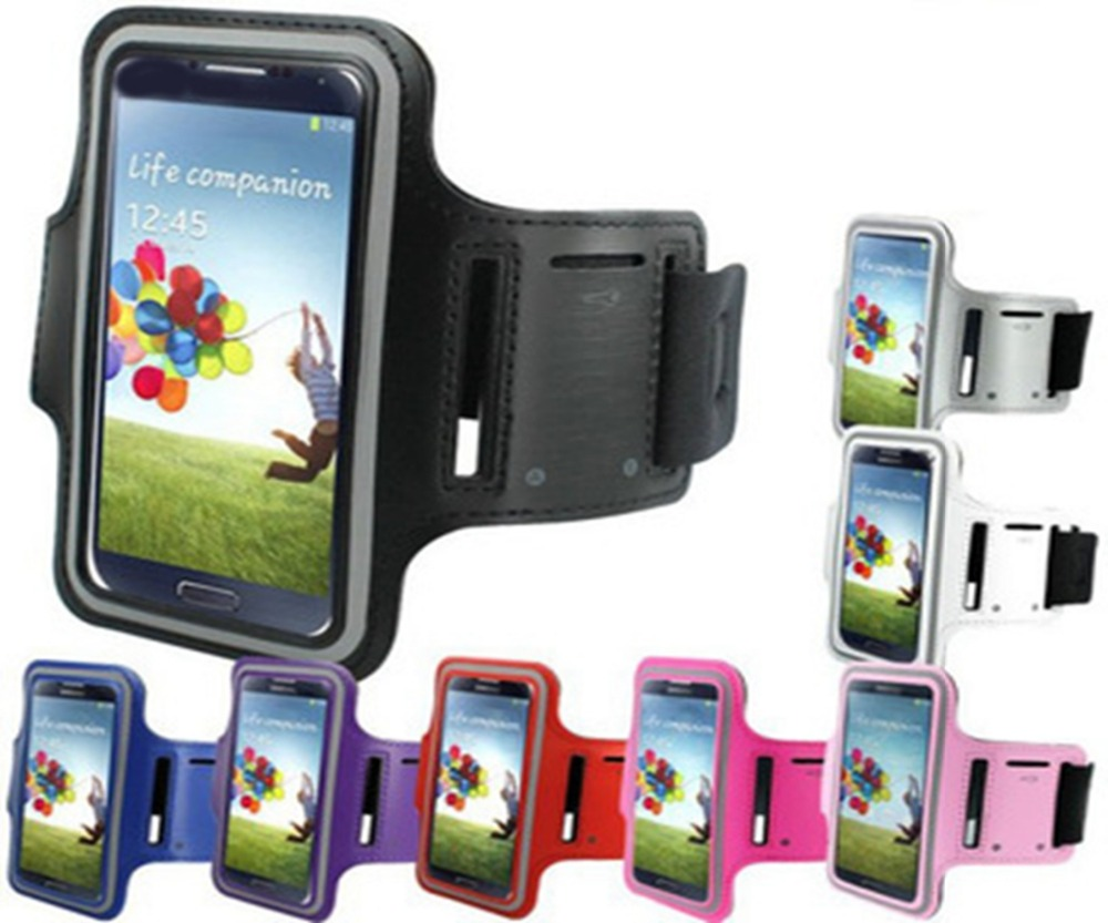 Armband Running port Gym Case Holder Waterproof key Pouch For Samsung galaxy S3 Case Workout Cover