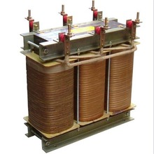 Newly Sell Power Distribution Equipment h-class insulation dry-type transformer with good price