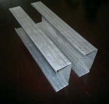 galvanized steel profile for plasterboard