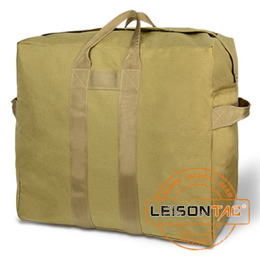Tactical Carrying Bag /adopts 1000D CORDURA with large load bearing capacity