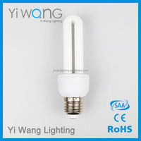 Energy Saving 80% Power U Shape 18W E27/B22 Light