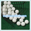 LED Golf Balls Night Training Constant Shining Golf Practice Balls