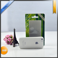 plastic box for ipad case for packaging
