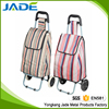 Folding shopping trolley bag shopping cart Europe Style Folding Shopping Trolley