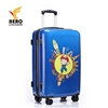 Zipper 24 Print Child Plastic Chap Cartoon Character Luggage Spinner Review