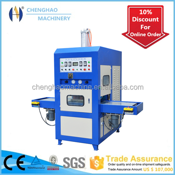 CHENGHAO Brand medical bag welding/sealing equipment