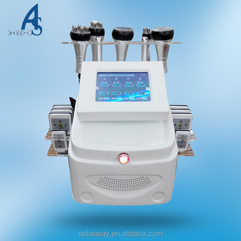 ultrasonic liposuction cavitation rf slimming machine reviews
