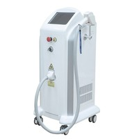 2019 new updated alexandrite alma lightsheer permanent 808nm diode hair removal laser