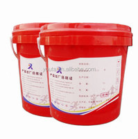 Widely used PU liquid paint for synthetic running track,water based paint for stadium