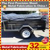 2014 OEM kitchen camping trailer with 32-year experience