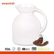 Everich custom color 1000ml coffee drip kettle with handle