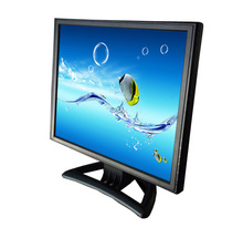 High Quality China Manufacturer 15 Inch Lcd Led Monitor For Cheap Business Computer With Vga