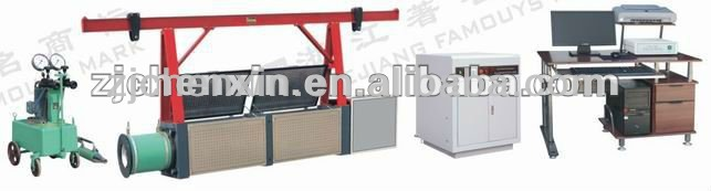 Computer Control Static Load Anchoring Testing Machine