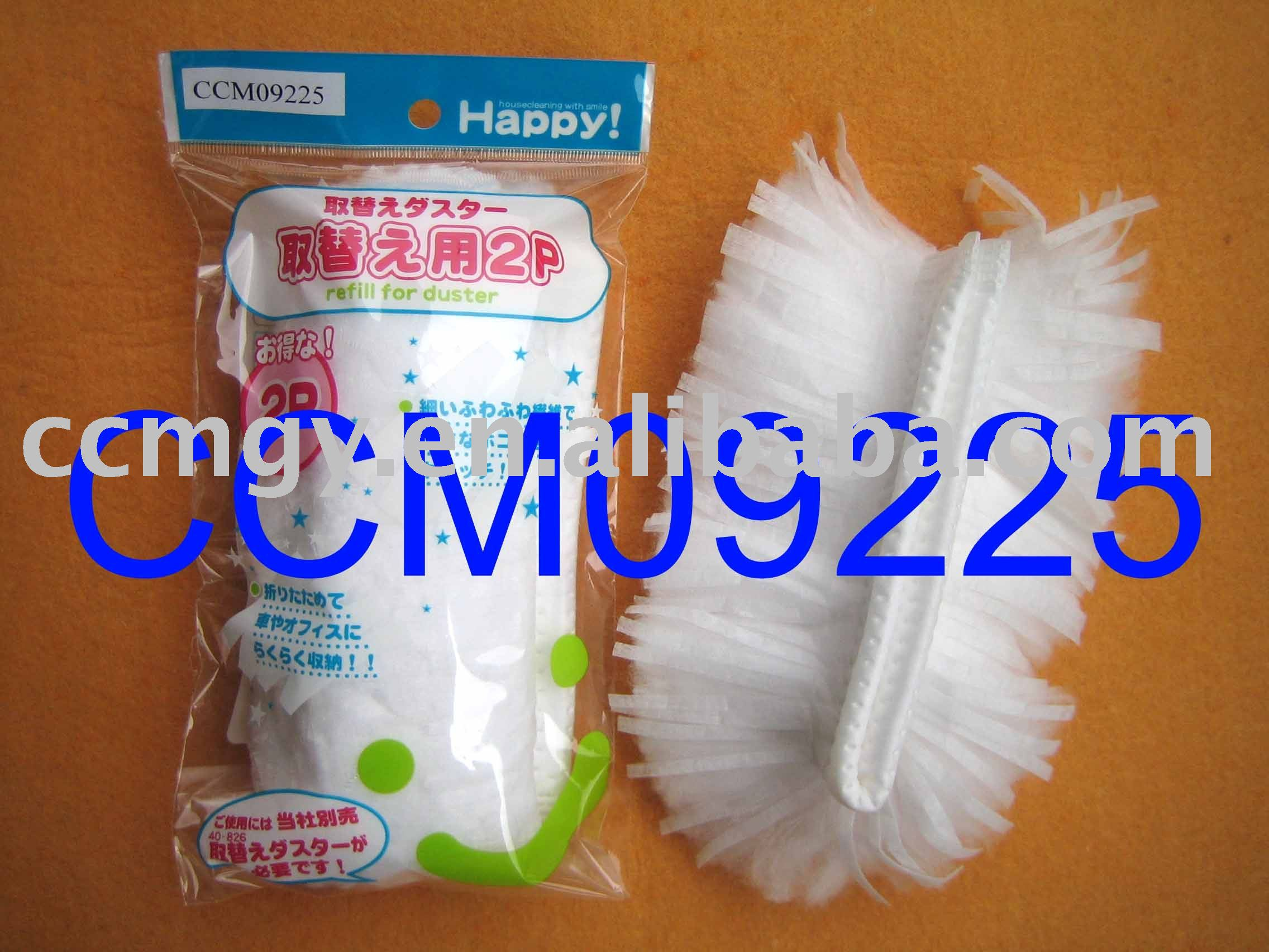 100% Polyester Non-woven Fabric Table cleaning duster