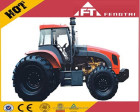 HOT Sale 180hp estilo de rodas 4wd tractor agrícola da China