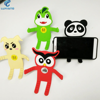 Wholesale Cartoon Shape Mobile Phone Holder, Tablet PC Stand Holder