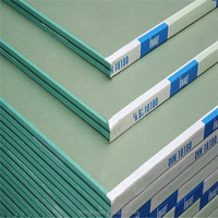 24# China manufacturer of 12 mm thicknesswater-proof gypsum ceiling board for sale
