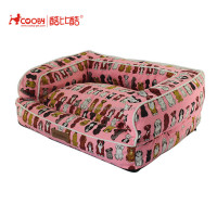 Supply Quality Wholesale outdoor pet beds for dogs