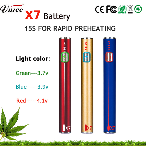 Newset 100% Genuine THC CBD Tank vaporizer battery 510 for cbd /thce / co2 oil
