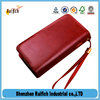 Hot sale rifid wallets for men,long style pu wallet,man wallet