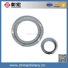 Elevator traction sheave, sheave/pulley sheave,Mechanical Parts