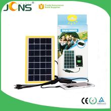 best selling products round shape solar multiple mobile phone charger for sale